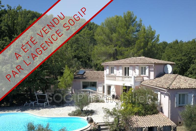 Photo Villa Flayosc   to buy villa  3 bedrooms   205m²