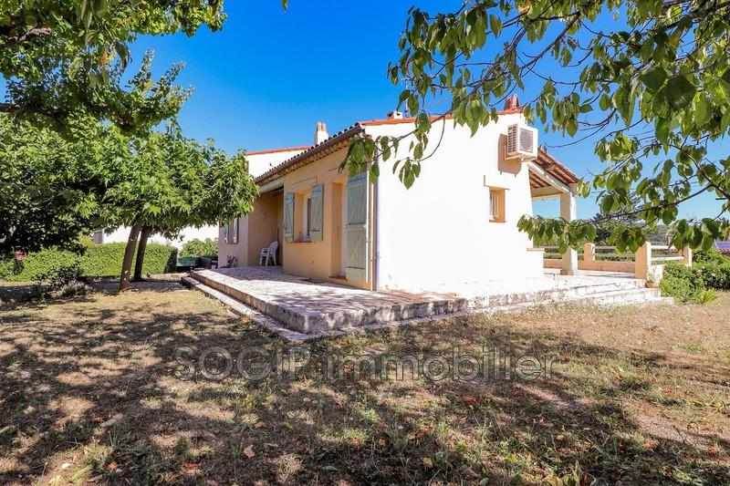Photo n°2 - Vente Maison villa Flayosc 83780 - 289 000 €
