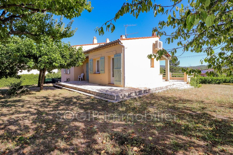Photo n°7 - Vente Maison villa Flayosc 83780 - 289 000 €