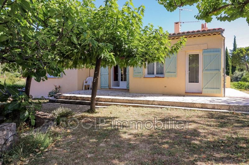 Photo n°3 - Vente Maison villa Flayosc 83780 - 289 000 €