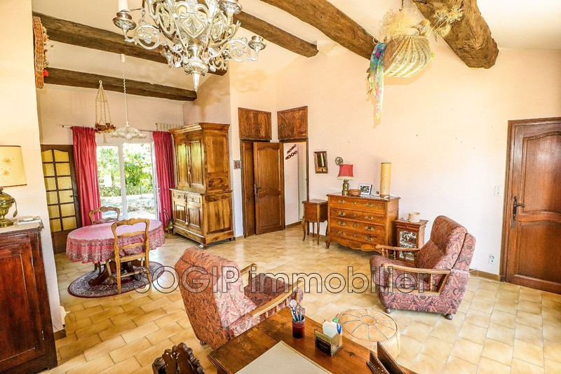 Photo n°9 - Vente Maison villa Flayosc 83780 - 289 000 €