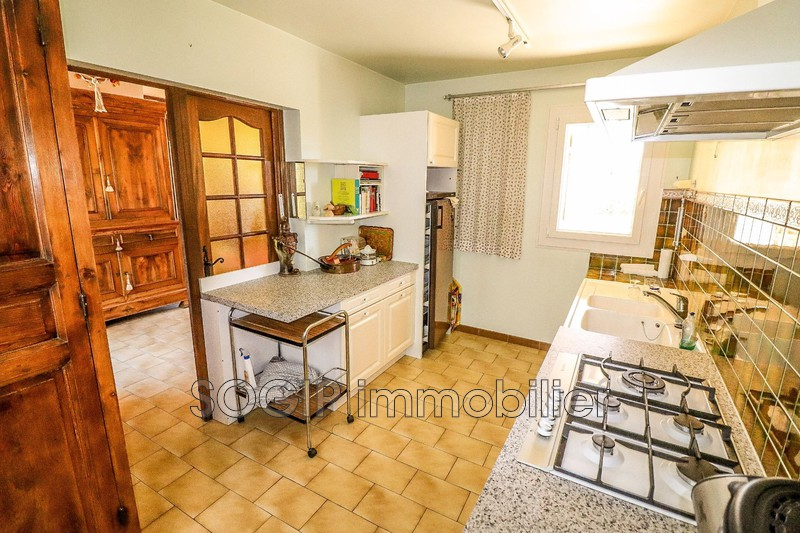 Photo n°11 - Vente Maison villa Flayosc 83780 - 289 000 €