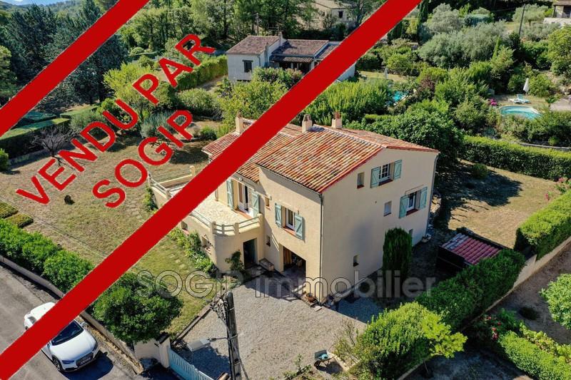 Photo Villa Flayosc Proche village,   to buy villa  3 bedrooms   128m²