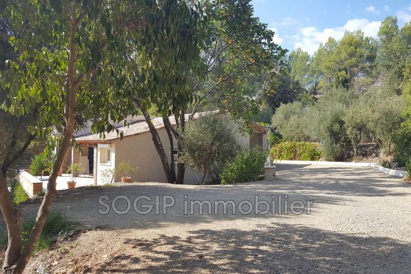 Photo n°7 - Vente Maison villa Flayosc 83780 - 430 000 €