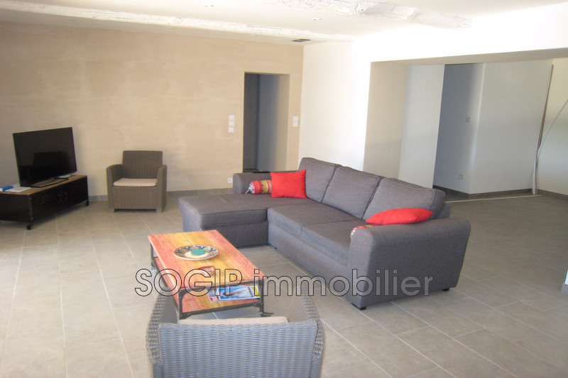 Photo n°9 - Vente Maison villa Flayosc 83780 - 430 000 €