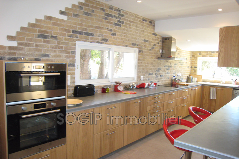 Photo n°10 - Vente Maison villa Flayosc 83780 - 430 000 €