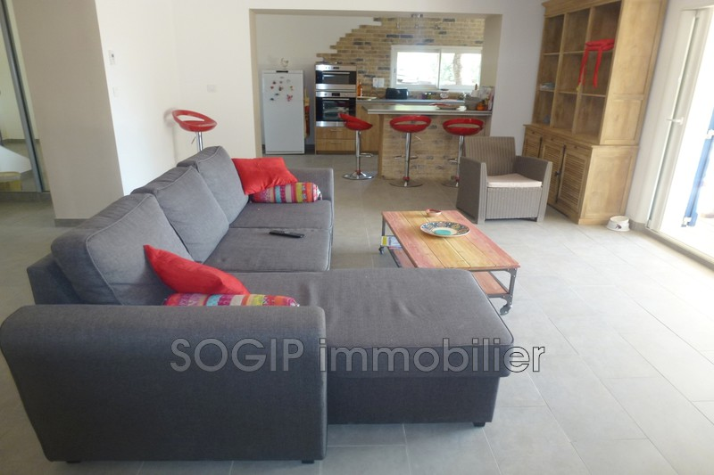 Photo n°11 - Vente Maison villa Flayosc 83780 - 430 000 €