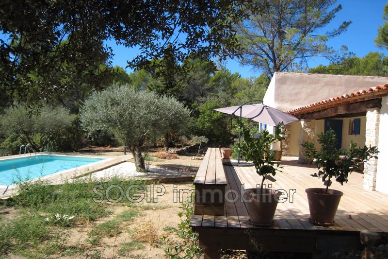 Photo n°17 - Vente Maison villa Flayosc 83780 - 430 000 €