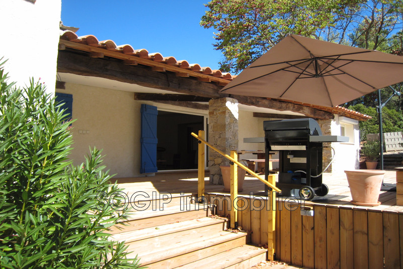 Photo n°19 - Vente Maison villa Flayosc 83780 - 430 000 €
