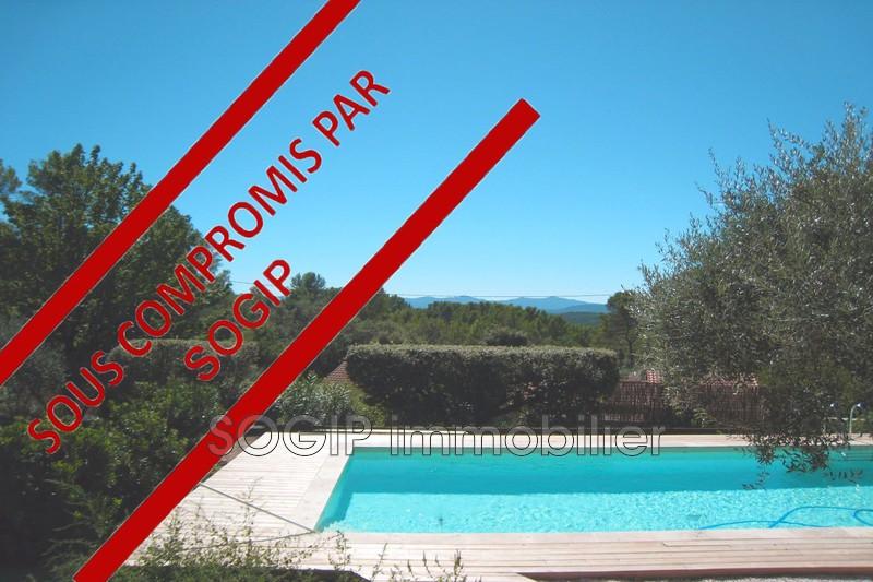 Photo n°2 - Vente Maison villa Flayosc 83780 - 430 000 €