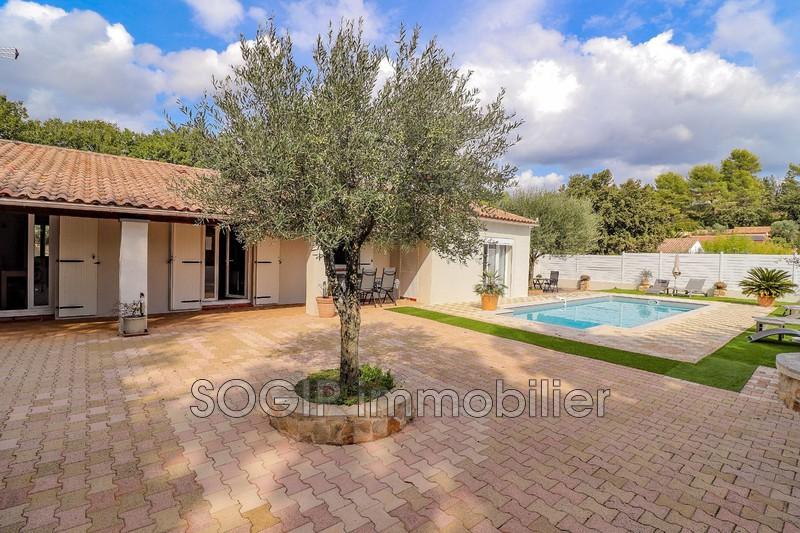 Photo n°17 - Vente Maison villa Flayosc 83780 - 420 000 €