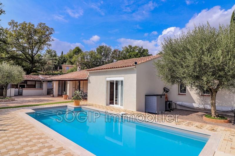 Photo n°4 - Vente Maison villa Flayosc 83780 - 420 000 €