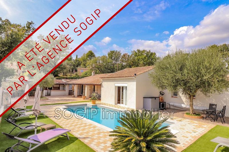 Photo Villa Flayosc Proche village,   achat villa  4 chambres   120m²