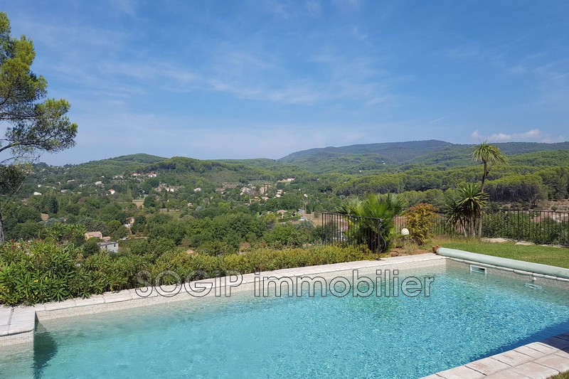 Photo n°2 - Vente Maison villa Draguignan 83300 - 679 000 €