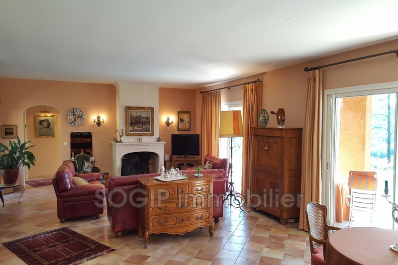 Photo n°8 - Vente Maison villa Draguignan 83300 - 679 000 €