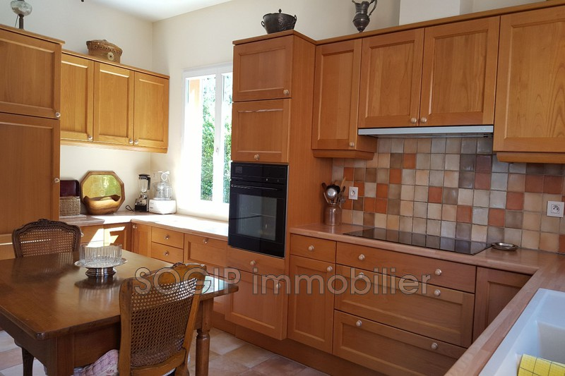 Photo n°9 - Vente Maison villa Draguignan 83300 - 679 000 €