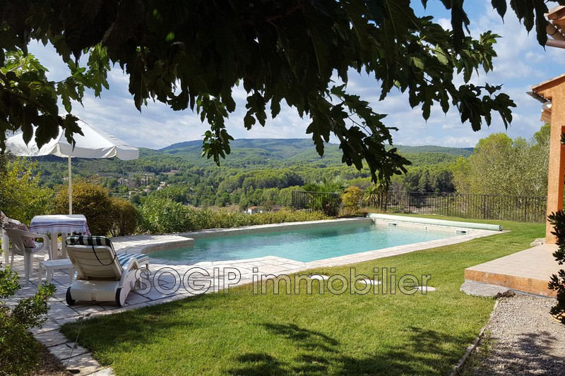 Photo n°15 - Vente Maison villa Draguignan 83300 - 679 000 €