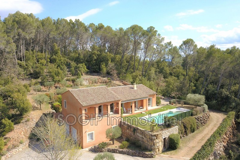 Photo Villa Draguignan Proche de flayosc,   to buy villa  4 bedrooms   180 m²