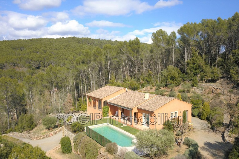 Photo n°3 - Vente Maison villa Draguignan 83300 - 679 000 €