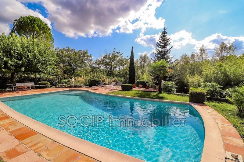 Photo n°2 - Vente Maison villa Draguignan 83300 - 420 000 €