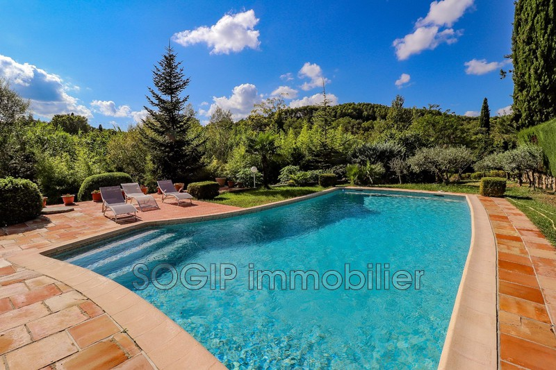 Photo n°17 - Vente Maison villa Draguignan 83300 - 420 000 €