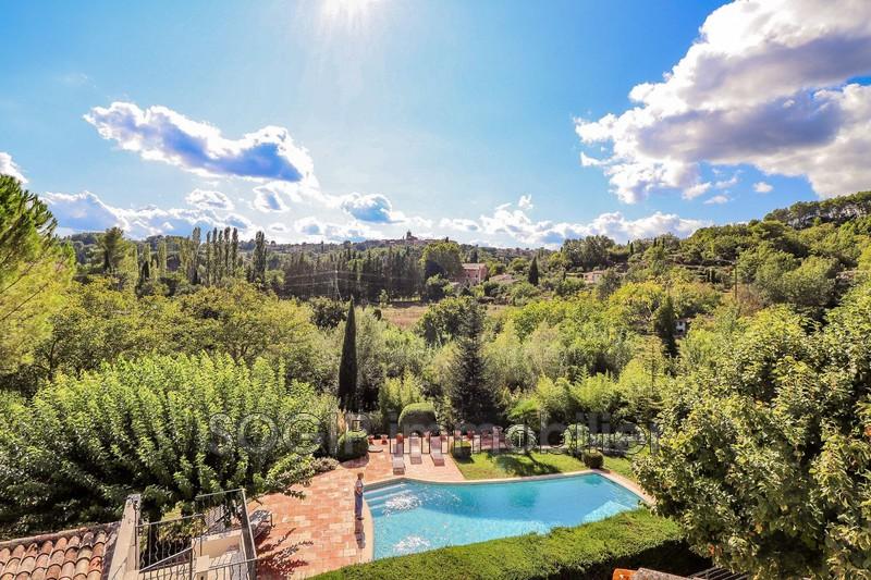 Photo n°13 - Vente Maison villa Draguignan 83300 - 420 000 €