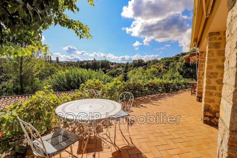 Photo n°18 - Vente Maison villa Draguignan 83300 - 420 000 €