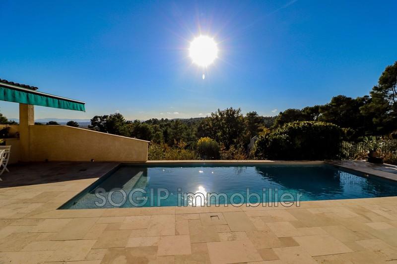 Photo n°2 - Vente Maison villa Flayosc 83780 - 829 000 €