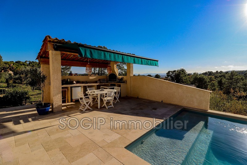 Photo n°22 - Vente Maison villa Flayosc 83780 - 829 000 €