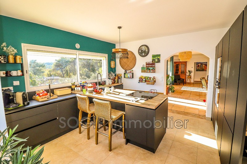 Photo n°8 - Vente Maison villa Flayosc 83780 - 829 000 €