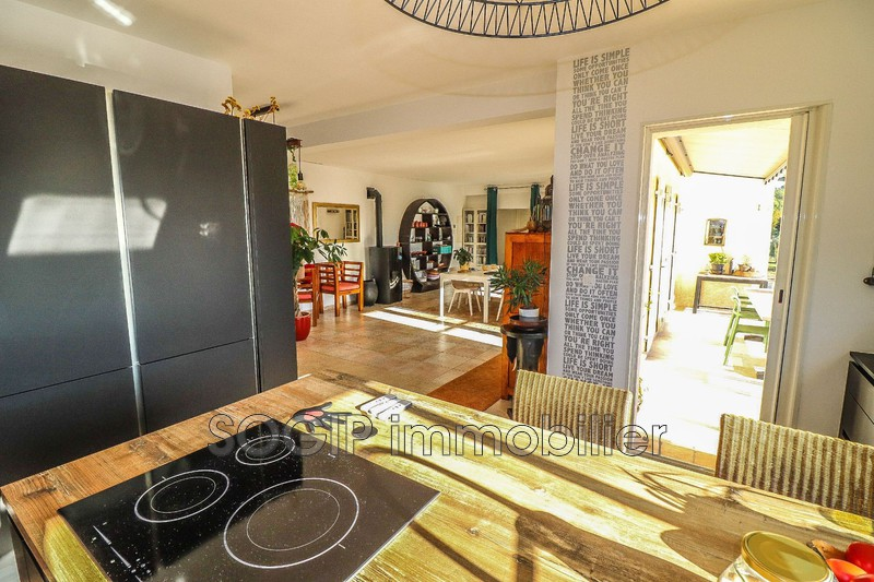Photo n°9 - Vente Maison villa Flayosc 83780 - 829 000 €