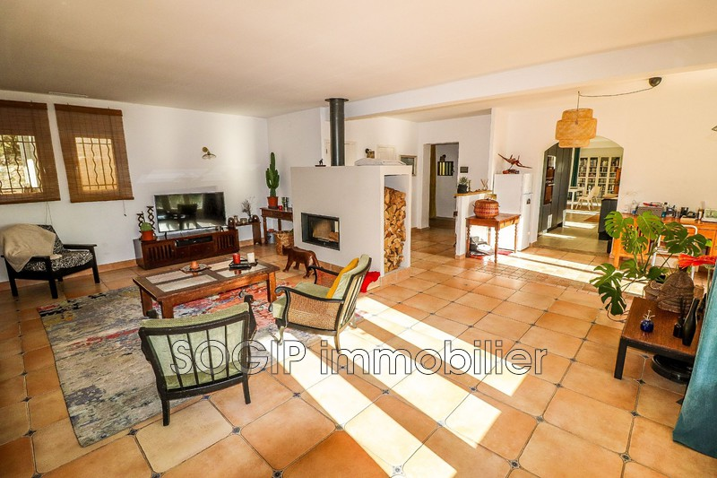 Photo n°6 - Vente Maison villa Flayosc 83780 - 829 000 €