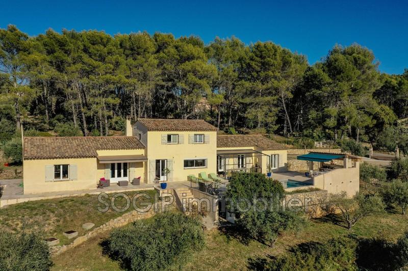 Photo n°3 - Vente Maison villa Flayosc 83780 - 829 000 €