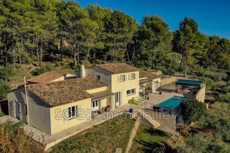 Photo n°4 - Vente Maison villa Flayosc 83780 - 829 000 €
