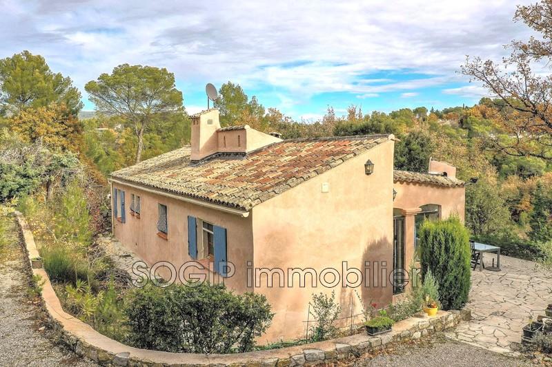 Photo Villa Flayosc Campagne,   to buy villa  2 bedrooms   73m²