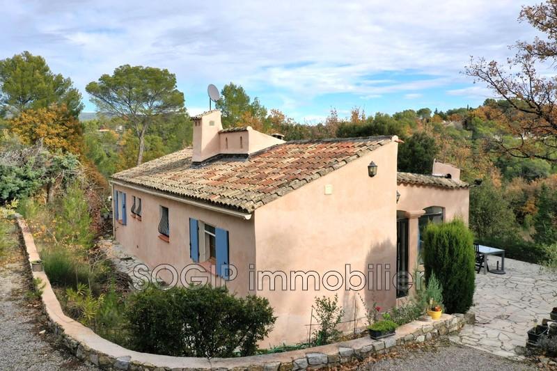 Photo n°5 - Vente maison de campagne Flayosc 83780 - 299 000 €