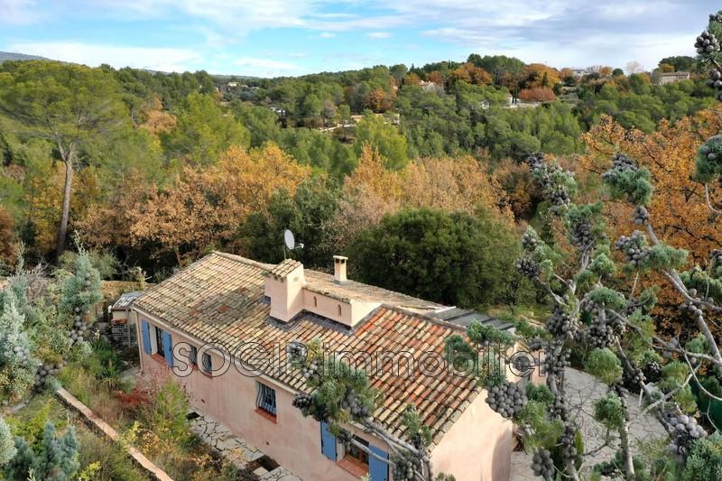 Photo n°4 - Vente maison de campagne Flayosc 83780 - 299 000 €