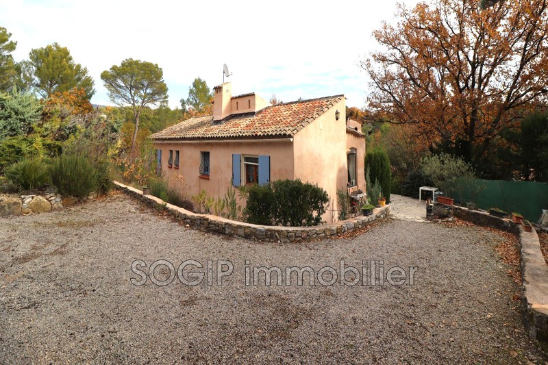 Photo n°2 - Vente maison de campagne Flayosc 83780 - 299 000 €