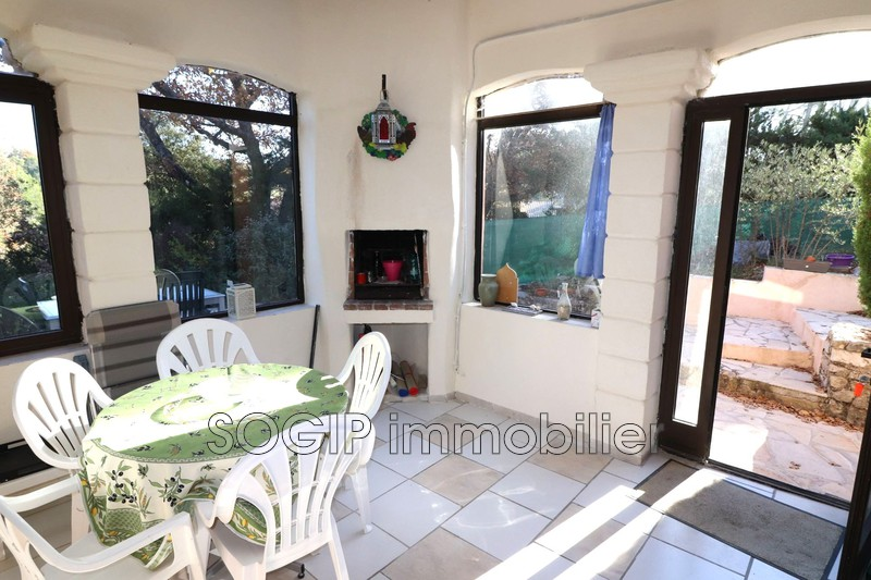 Photo n°13 - Vente maison de campagne Flayosc 83780 - 299 000 €