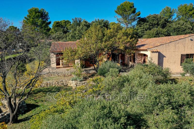 Photo n°2 - Vente Maison villa Flayosc 83780 - 500 000 €