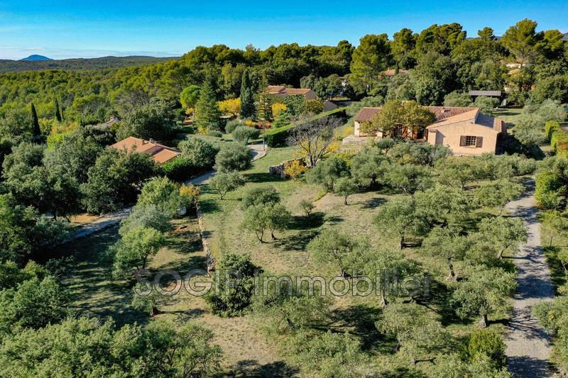 Photo Villa Flayosc Campagne,   achat villa  3 chambres   125m²