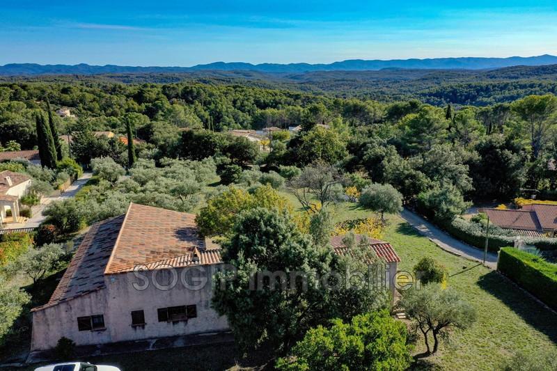 Photo n°3 - Vente Maison villa Flayosc 83780 - 500 000 €