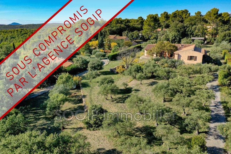 Photo Villa Flayosc Campagne,   to buy villa  3 bedrooms   125m²