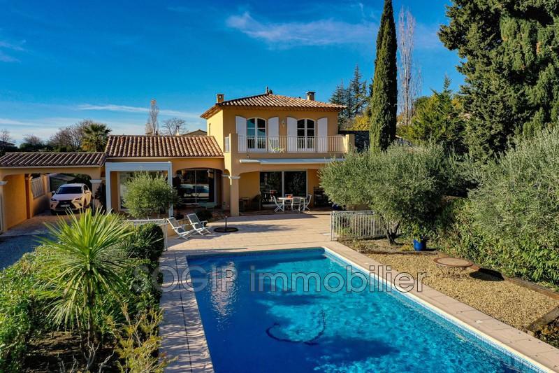 Photo n°20 - Vente Maison villa Flayosc 83780 - 495 000 €