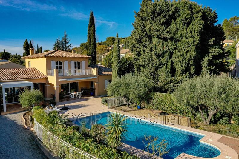 Photo Villa Flayosc Proche village,   achat villa  4 chambres   160m²