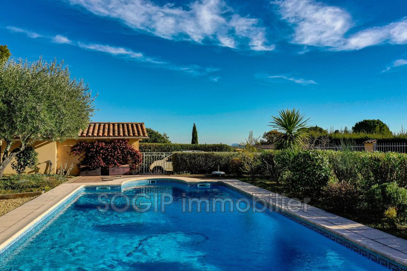 Photo n°22 - Vente Maison villa Flayosc 83780 - 495 000 €