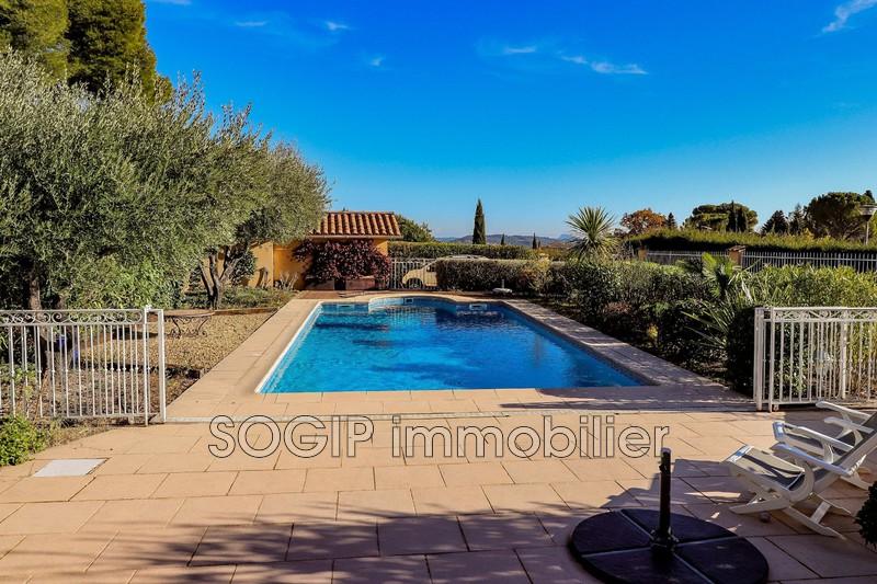 Photo n°21 - Vente Maison villa Flayosc 83780 - 495 000 €