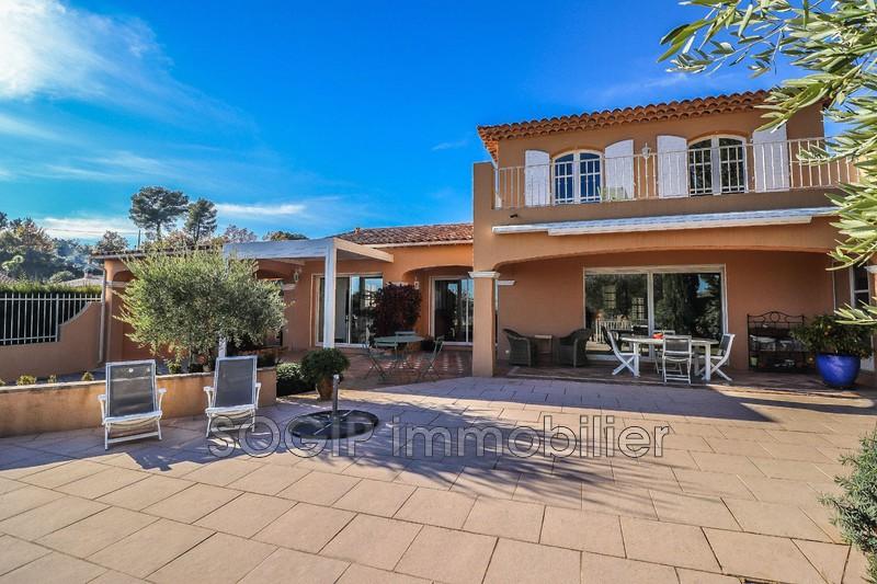 Photo n°3 - Vente Maison villa Flayosc 83780 - 495 000 €