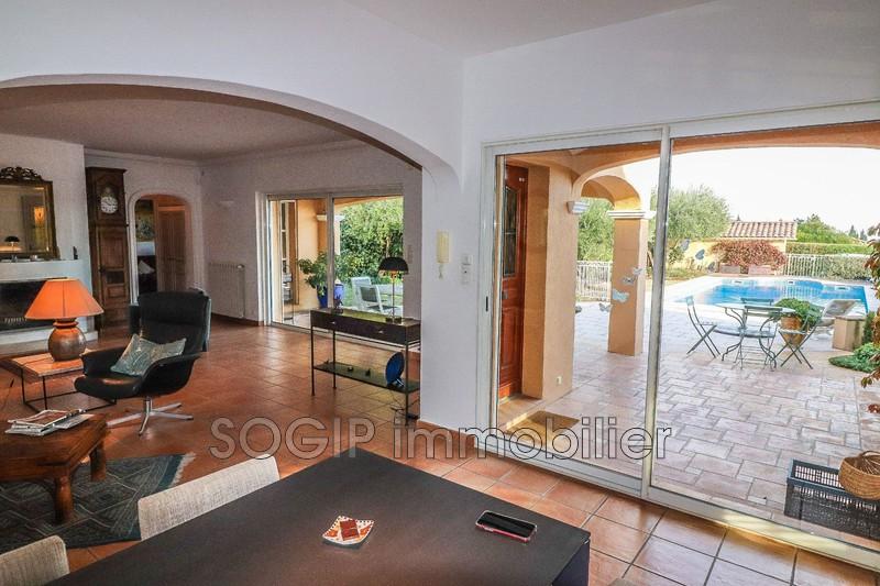 Photo n°5 - Vente Maison villa Flayosc 83780 - 495 000 €