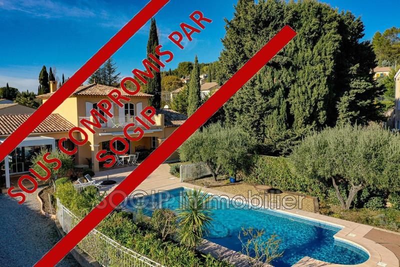 Photo Villa Flayosc Proche village,   to buy villa  4 bedrooms   160m²